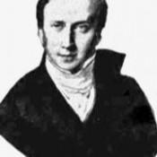 Image of Charles Barbier de La Serre (1767-1841)